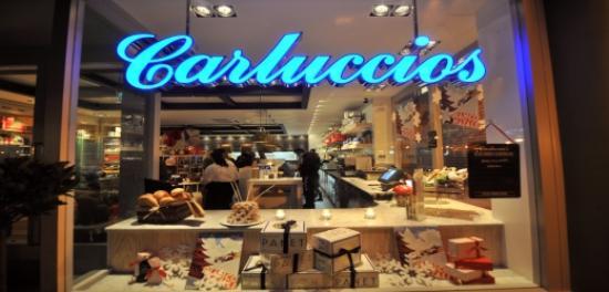 Carluccio's - Milton Keynes