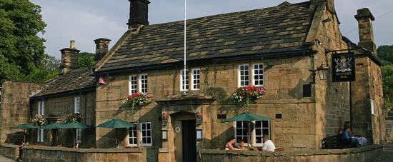 The Devonshire Arms at Beeley - Restaurant