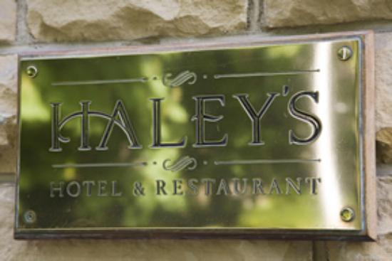 Haley's Hotel and Restaurant