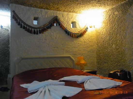Photo of SOS Cave Hotel Goreme
