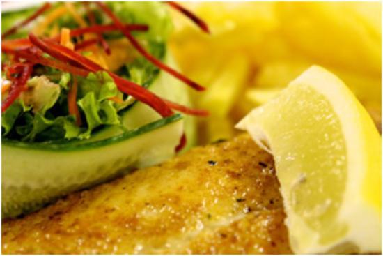 Restaurant Johanniter