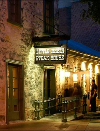 Little Rhein Steakhouse