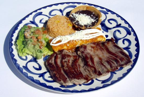 Mi Casa Restaurant San Jose del Cabo