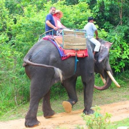 Tour East Malaysia: Langkawi :)