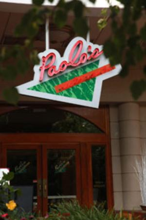 Paolo's