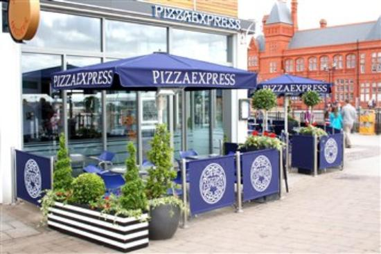 Best Chinese Restaurants In Cardiff Bay