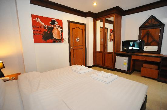 Apsara Residence : Superior Double Room
