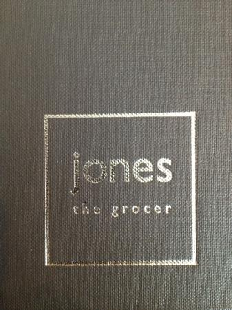‪Jones the Grocer - Gate Mall‬