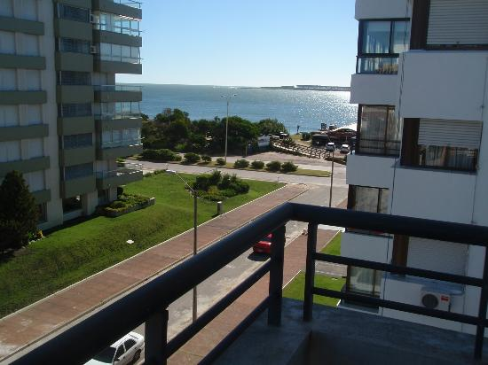 Sunset Beach Hotel: vista do quarto