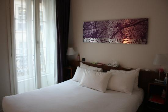 Hotel Monna Lisa: Superior Room