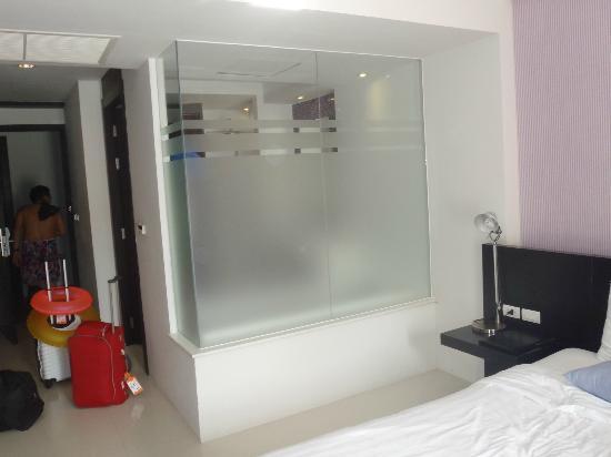 Sugar Marina Resort - ART : Clean & spacious room