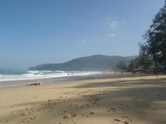 Sugar Marina Resort - ART: Karon beach ~ less than 5mins walk from Sugar Palm Resort