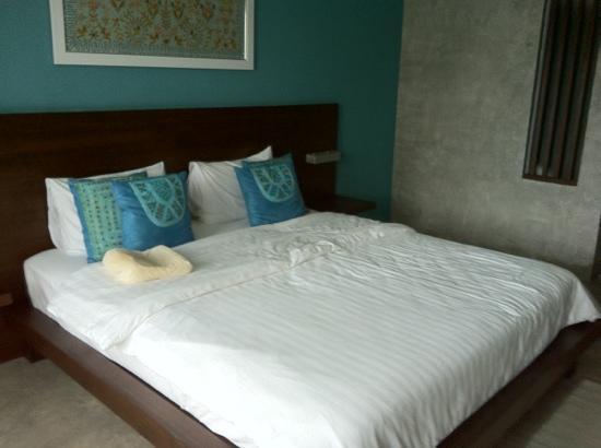 KETAWA Stylish Hotel: habitación