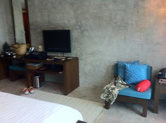 可塔瓦時尚酒店照片
