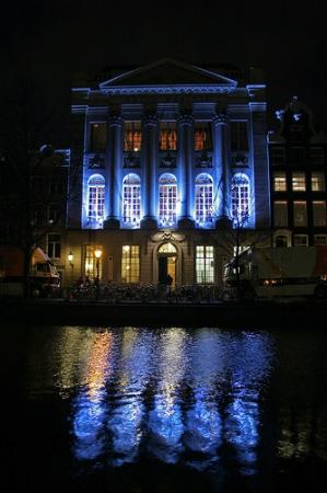 Photo of Event Space Felix Meritis at Keizersgracht 324, Amsterdam 1016 EZ, Netherlands