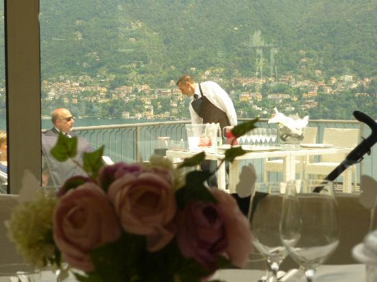 Asnigo Hotel : panorama