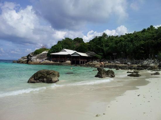 Patok Beach - Picture of Koh Racha Yai, Ko Racha Yai - TripAdvisor