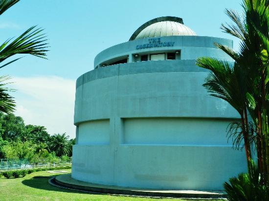 Omni-Theatre by Science Centre Singapore: 02