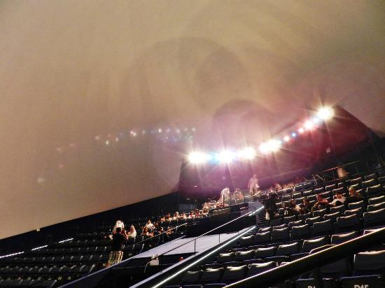 Omni-Theatre by Science Centre Singapore: 05