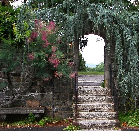 Stone Arch Picture Of Skylands New Jersey Botanical Gardens Ringwood Tripadvisor