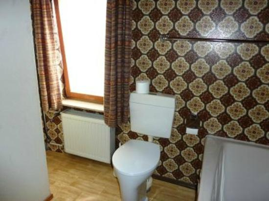 Neusitz, Germany: Bad WC