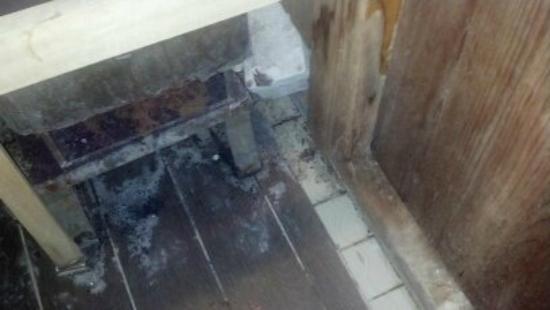Relais Thalasso Bénodet : sauna