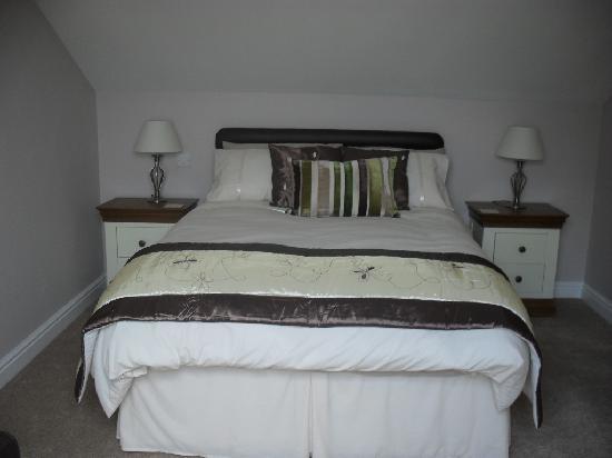 Linda's Bed and Breakfast: Sleep well