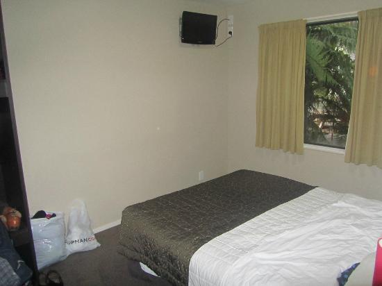 58 On Cron Motel: Double room