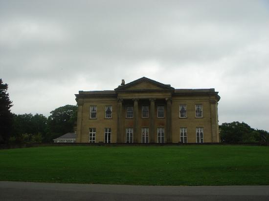 Roundhay Park: Park
