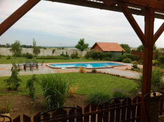 Penzionu Slunecnice : Swimming pool