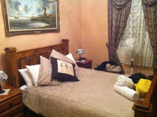 Beaufort House: Amsterdam Room 