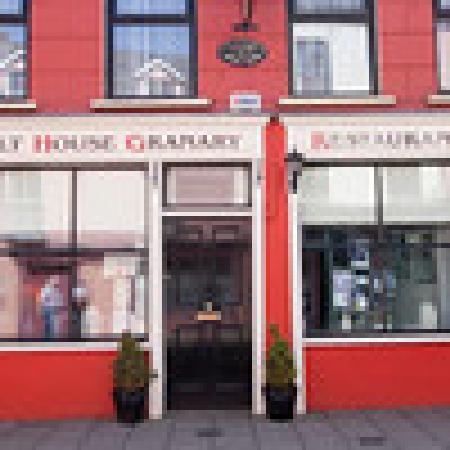 Malthouse Granary Restaurant : Maalthouse Granary restaurant