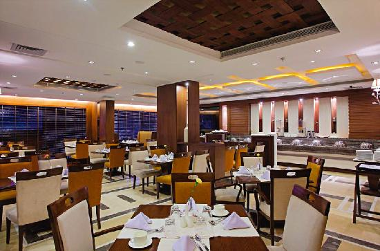 Spice-The multi cuisine restaurant