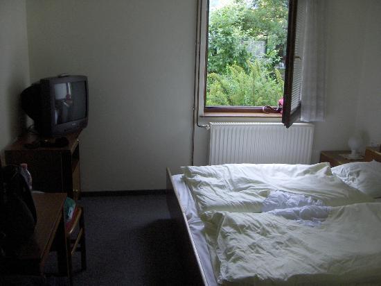 Pension TTT: room nr 1.