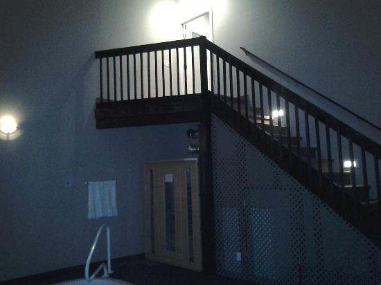 Belamere Suites: Belamere Royal Suite Loft