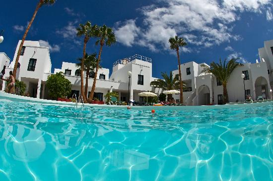 Photo of Apartamentos Sol Costa Teguise