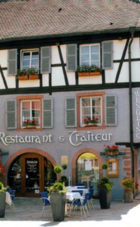 Restaurant Traiteur Wendling : Maison Wendling