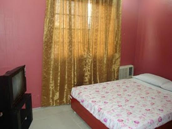 Balanga City, Filipinler: Connecting room