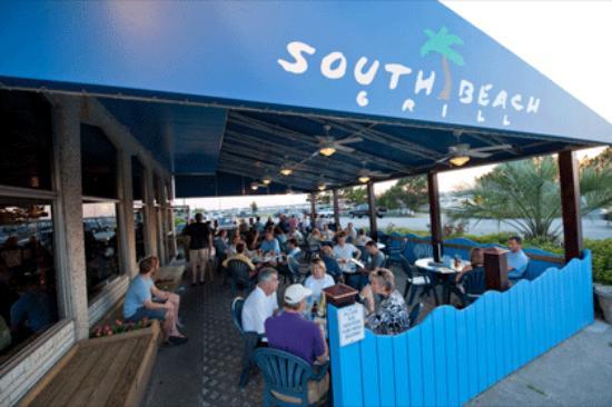 Foto de South Beach Grill
