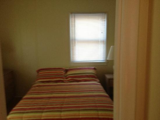 Cove Resort : bedroom 2