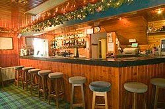 Strontian Hotel Restaurant