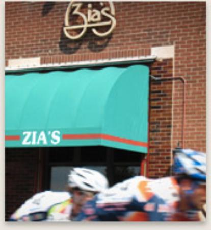 Zia's Restaurant
