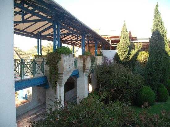 Sala risotrante di fronte foto di villaggio giardini d - Hotel villaggio giardini d oriente ...