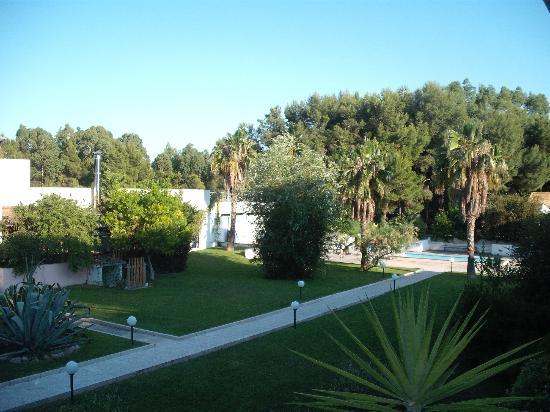 Giardino foto di villaggio giardini d 39 oriente nova siri - Villaggio giardini d oriente nova siri ...