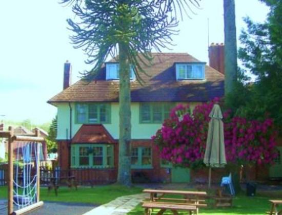 The Otter Inn Sidmouth Exmouth Rd Restaurant Reviews Phone Number Photos Tripadvisor