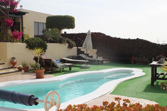 Casa Claddagh: Pool