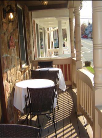 Garrison's Tavern & Wine Cellar Foto