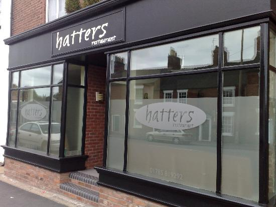 Foto de Hatters Restaurant