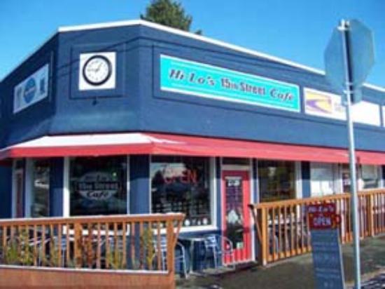 State Street Cafe Bremerton