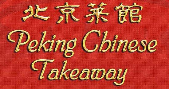 Peking Chinese Takeaway